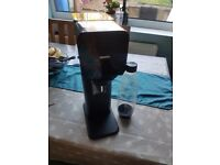 Black Sodastream Play drinks maker