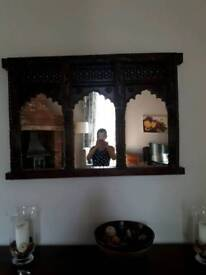Beautiful mirror from Country & Eastern