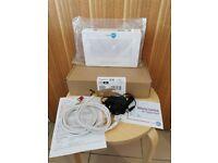 Hyperoptic Router (ZTE ZXHN H298A) Gigabit Wireless AC Fiber Router 2.4 and 5ghz