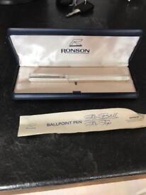 Ronson pen