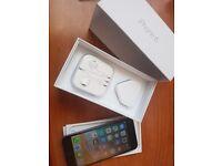 Iphone 6 16gb o2 space gray