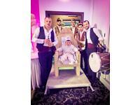 Davul Zurna Turkish Wedding Entertainment London UK