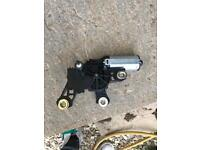 Audi A6 estate wiper motor