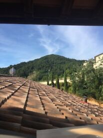 3 DOUBLE BED RM TUSCANY PROPERTY SWAP FOR UK 3 BED PROPERTY