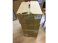 Featherpost envelopes size B 140mm x 225mm 4 boxes