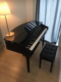 Baby Grand Piano GDP