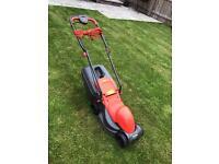 Flymo lawnmower,, £30 ono