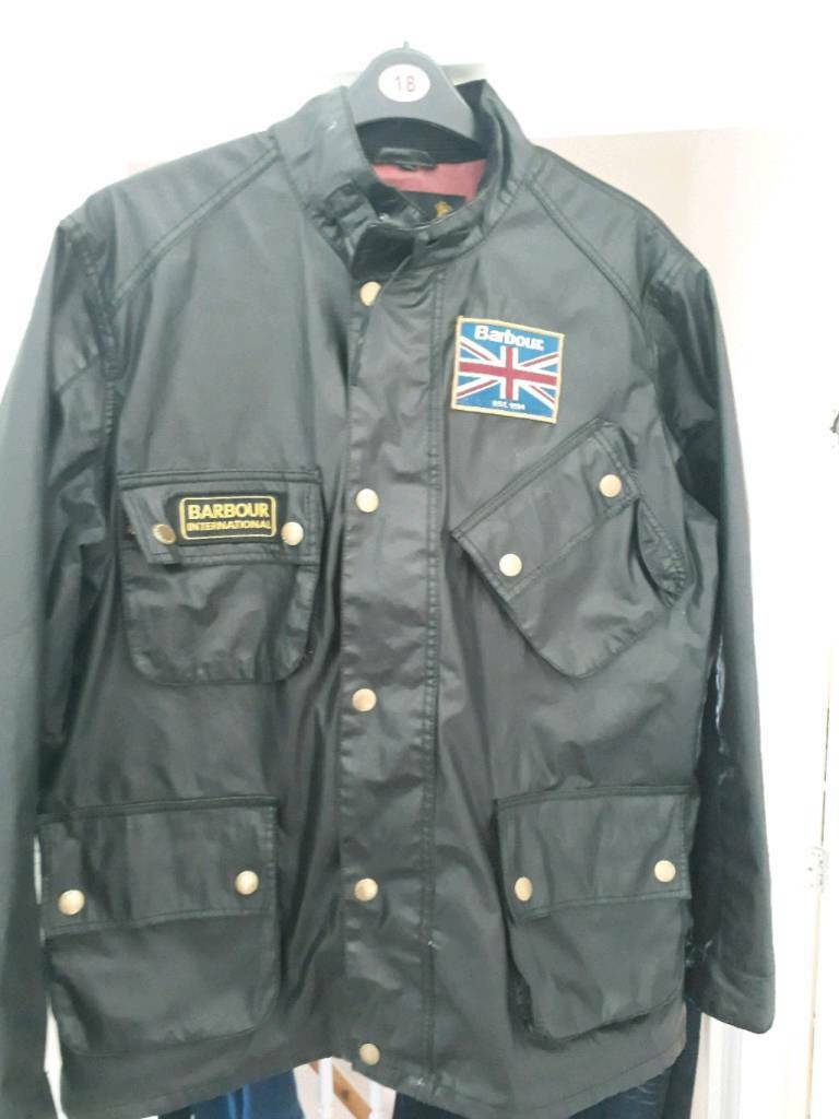 a7dbfd983 Barbour jacket | in Sheffield, South Yorkshire | Gumtree