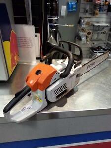 Stihl MS201T BB Chainsaw (45554)