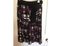 M&S skirt size 14