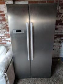 Large American style Kenwood Fridge/Freezer