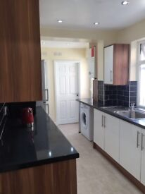 3 bed house, near Erdington - Fully Furnished - Available NOW
