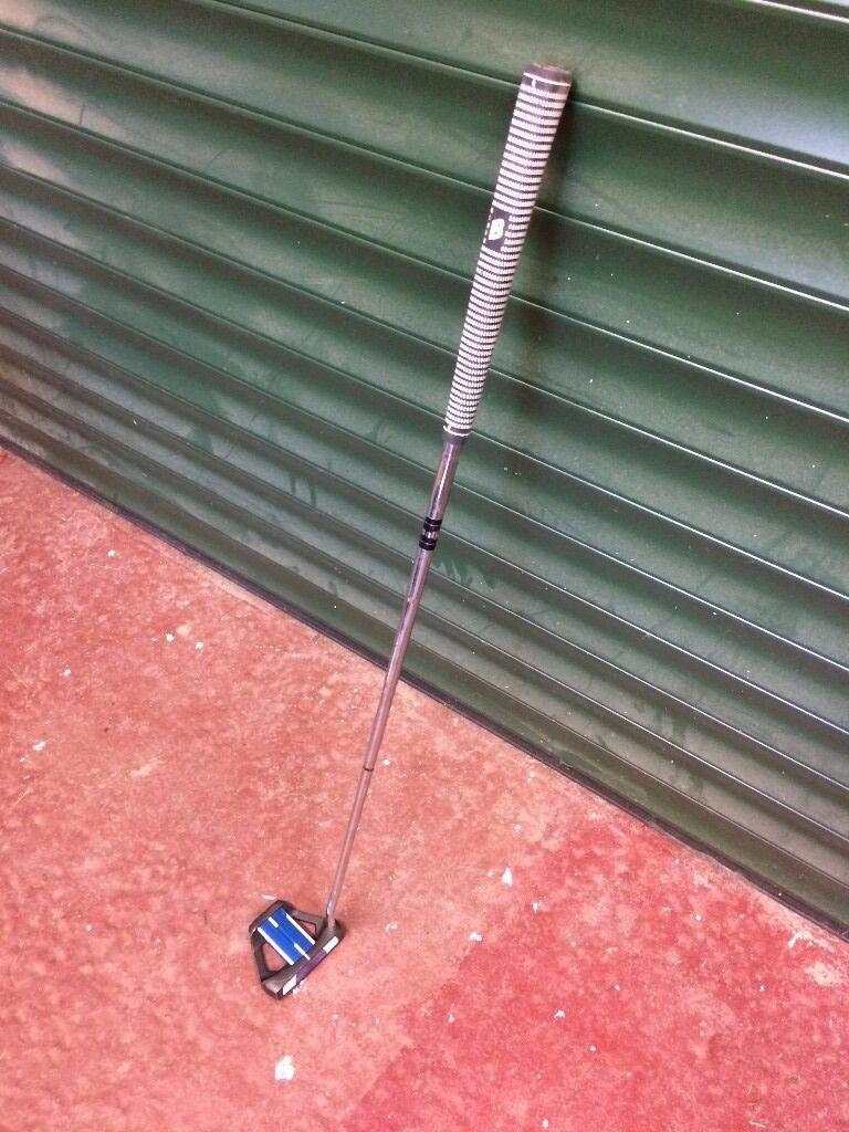 Bronty Golf Putter