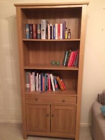 BookShelf, Coffee Table & TV stand for sale