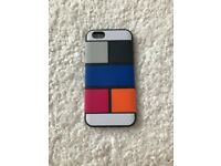 Brand new multicoloured Iphone 6 case