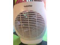 Parasene, Electric Greenhouse Heater No2