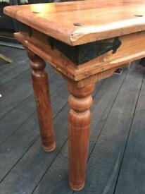 Dressing Table Desk Console table