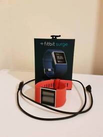 Fitbit Surge GPS Superwatch