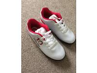 Child's Euro 2016 trainers size 1