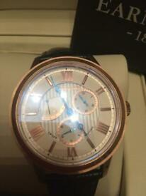 Thomas Earnshaw battery watch