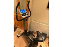 Exercise bike rogerblack in Harrow Stanmore