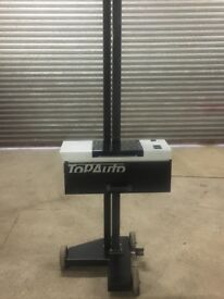 Top auto headlam beam setter for sale