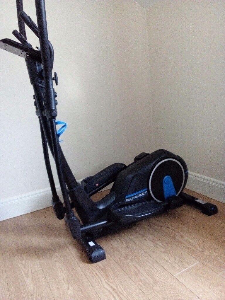 Exercise bike /cross trainer for sale belfast