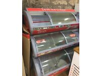 Walls ice cream freezer, working condition
