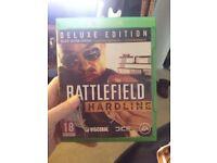 ## Battlefield ##