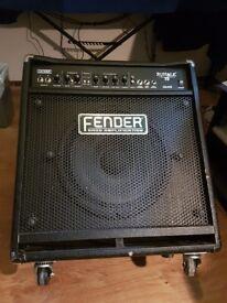 Fender Rumble 75 Bass Amplifier