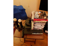 playstation 3 with 300 gb hard drive