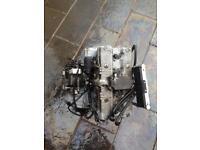 Suzuki Bandit S 600 - Engine : Radiator + extras