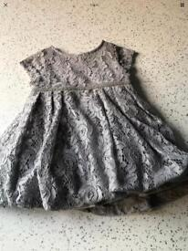 Stunning Baby Girl Dress