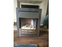 Electric Fire - excellent condition