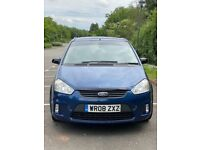 Ford, C-MAX, MPV, 2008, Other, 1988 (cc), 5 doors