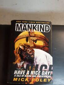 Mankind book