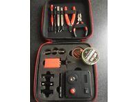 Coil master V3 coil making kit new