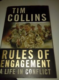 Tim Collins. Rules of Engagement