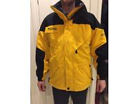 Men's Gortex Columbia waterproof Jacket