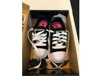 Girls Shoes (Heely)