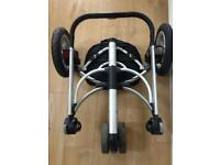 Quinny Buzz Chassis (free to a good home)