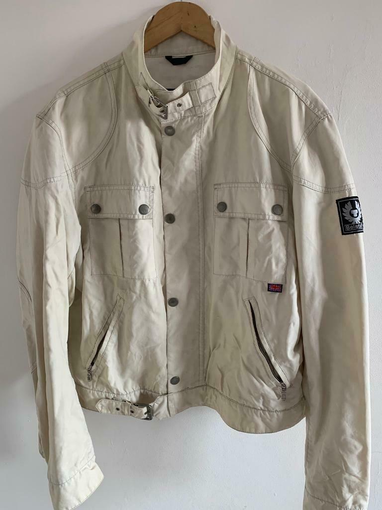 a137a734b Belstaff Racemaster 1970 XXL Jacket | in Endon, Staffordshire | Gumtree