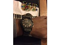 Emporio Armani Mens Watch AR1410