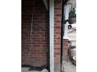 garage door roller shutter