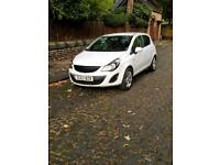VAUXHALL CORSA 1.2 2013 16,000 miles * Full service history * 9 months MOT