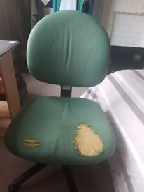 FREEBIE Office chair