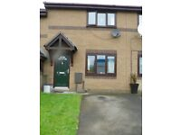 2 Bed House to swap for 3 Bed House in Glossop Derbyshire.