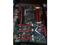 Fx9590 bundle,gaming pc bundle,ddr3 1866,asus