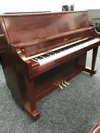 Boston 118s Upright Piano c2002 designed by Steinway & Sons