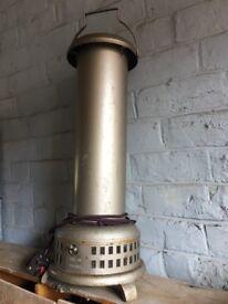 Original Vintage Belling Full On Heater Retro Tea Rooms Man cave